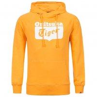 ASICS Onitsuka Tiger Herren Hoodie Kapuzen Pullover 123496-3006