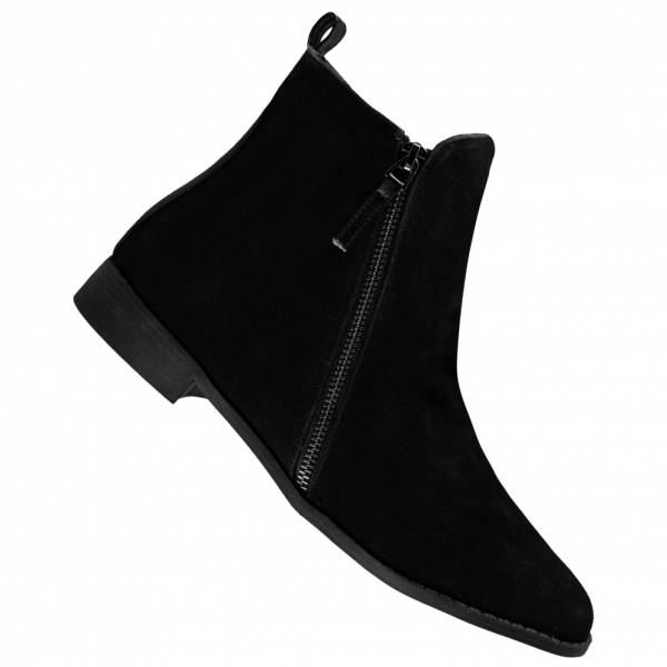 BRAVE SOUL Knightly Faux Suede Chelsea Herren Boots MFW-KNIGHTLY