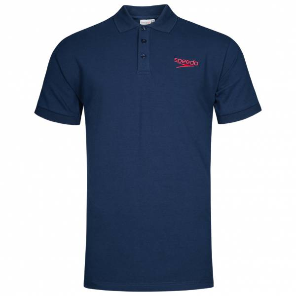 Speedo Team Kit Meridere Herren Polo-Shirt 8-088420002