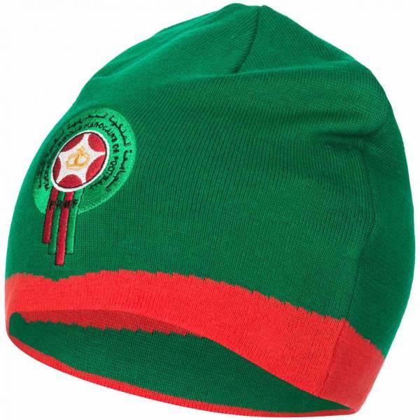 Morocco PUMA Beanie Winter Hat 734100-25