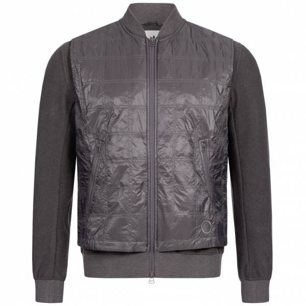 adidas Originals x Wings & Horns Herren Bomber Jacke BR0170