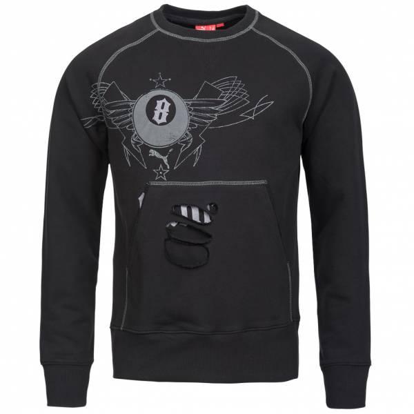 PUMA Men's Tattoo Crew Sweatshirt 546763-01