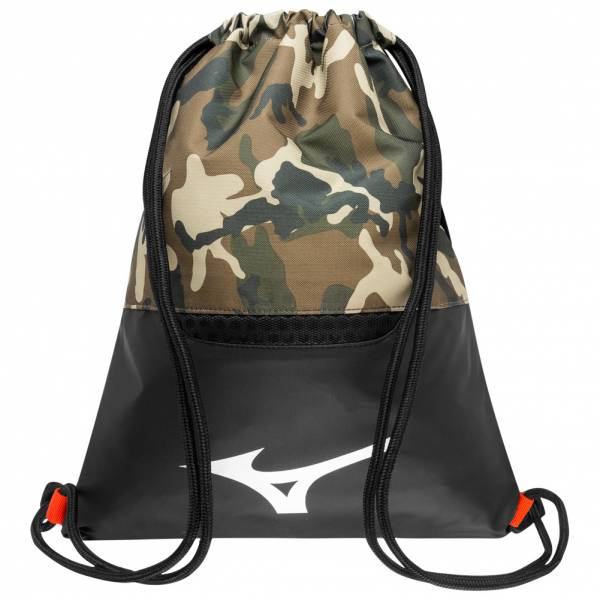 Mizuno Style Camo Draw Gym Bag 33GD8008-91