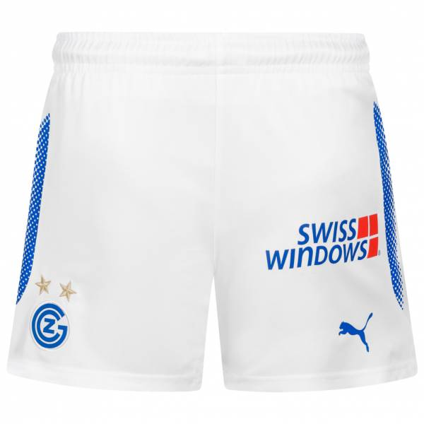 Grasshopper Club Zurich PUMA Kids Shorts 924538-02
