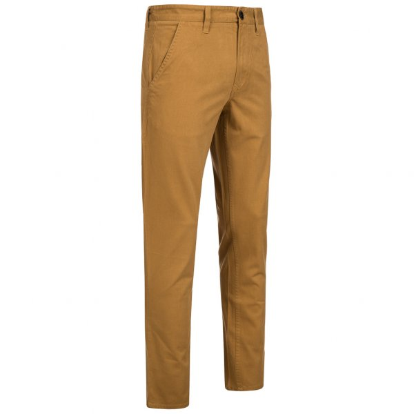 Timberland Thompson Lake Herren Chino Hose Slim Fit 8461J-205