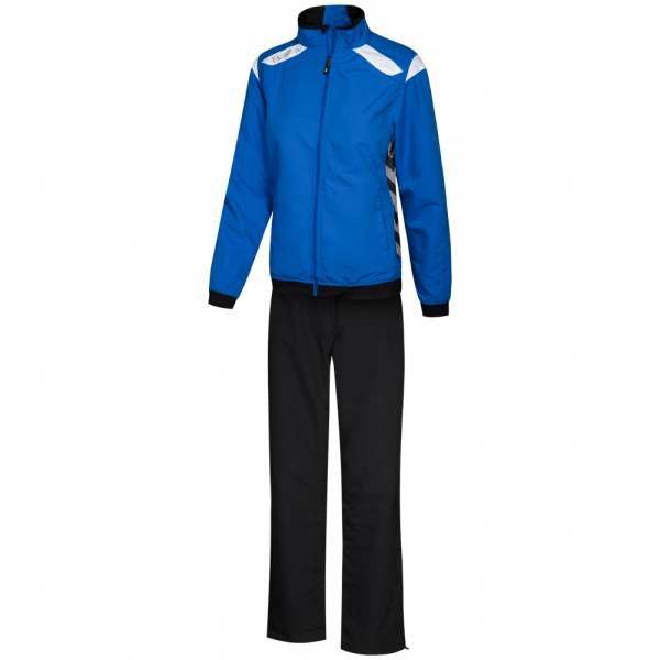 hummel Stockholm Taslan Suit Damen Trainingsanzug 101600-5200