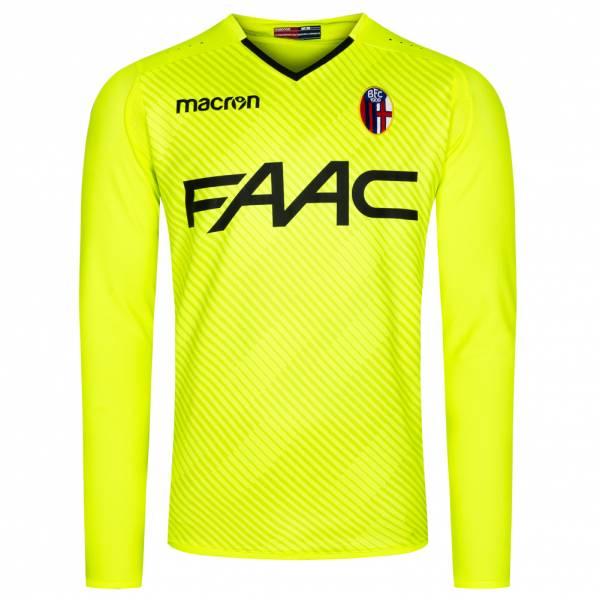 FC Bologna macron Herren Torwarttrikot 58020745