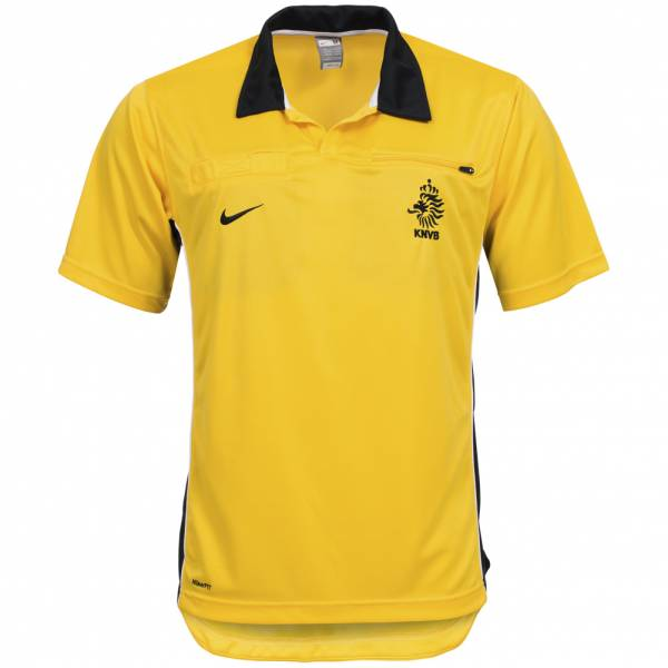 Nike Scheidsrechtershirt Nederland KNVB Scheidsrechtershirt 258399-703