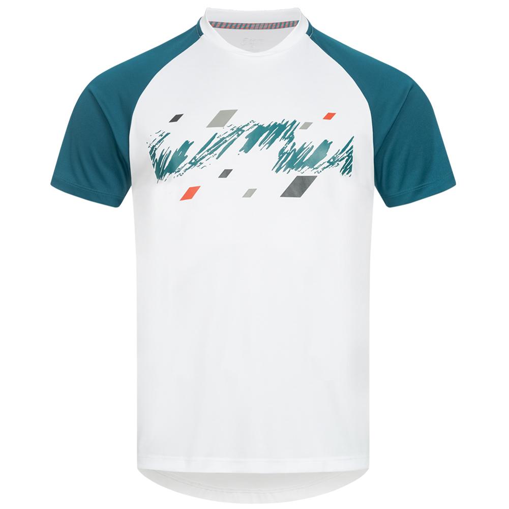 ASICS Club Graphic Men Tennis T-shirt 130235-0001