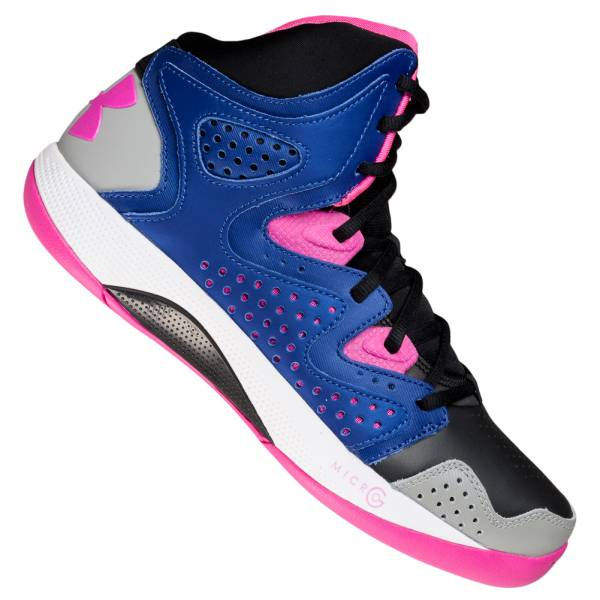 Under Armour Micro G Torch 2 Men basketball shoes 1238926-005