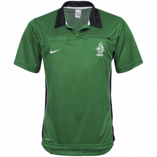 Nike Referee's jersey Netherlands KNVB Referee Jersey 258399-302