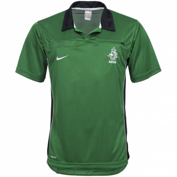 Nike Maglia arbitro Paesi Bassi Maglia arbitro KNVB 258399-302
