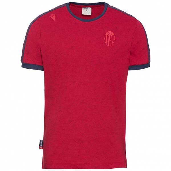 FC Bologna macron Herren T-Shirt 58109633