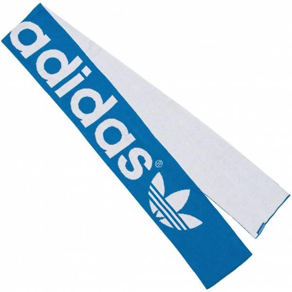 adidas Originals AC Scarf Logo Unisex Schal G84853