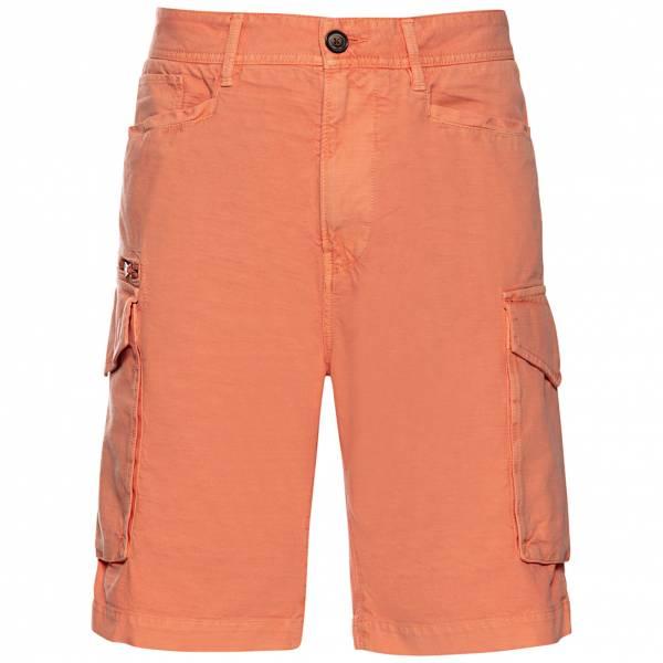 Pepe Jeans 1/4 Herren Cargo Shorts PM800718-193