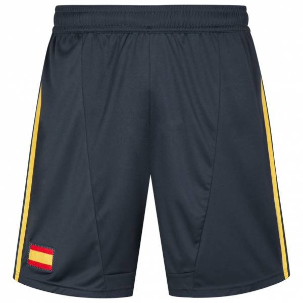 Spanien adidas Herren Torwart Shorts X11892