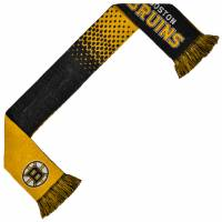 Boston Bruins NHL Fade Scarf Fan Schal SVNHLFADEBBU