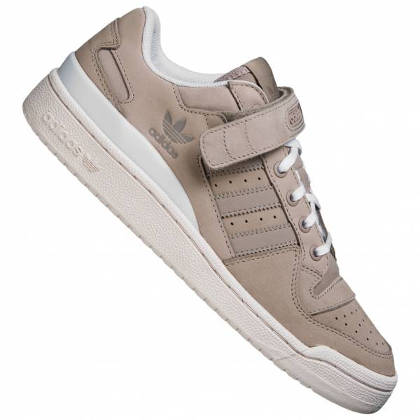 9b1b19eeafe adidas Originals Forum Lo Sneaker Leather Shoes BY3650 ...