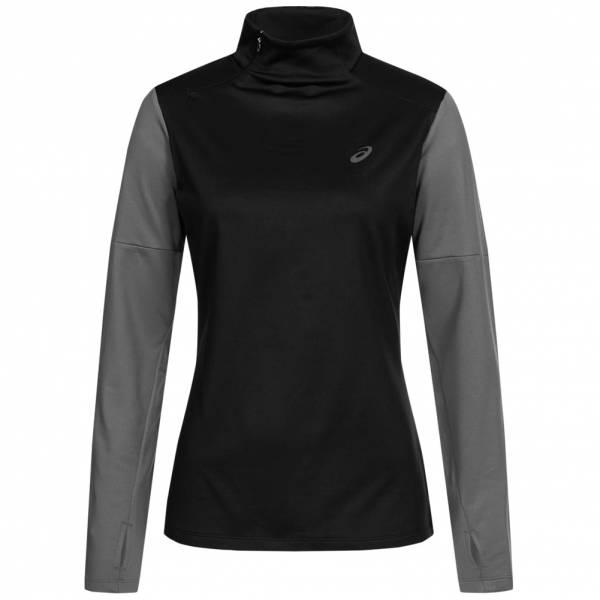 Damska zimowa koszulka z długim rękawem do biegania ASICS Lite-Show 134073-0904