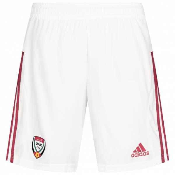 Vereinigte Arabische Emirate UAE adidas Herren Trainings Shorts W43721