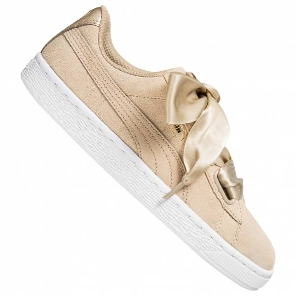 sneakers puma heart safari