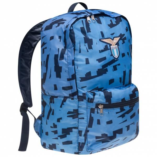 Lazio Rom macron packable Rucksack 58021078