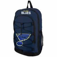 St. Louis Blues NHL Bungee Fan Rucksack BPNHBNGSB