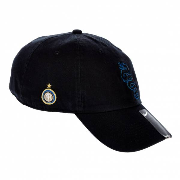 Inter Milan Nike Core Cap 480568-010