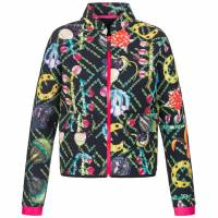 PUMA x Swash London Damen Tech Jacke 569358-01