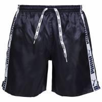 PUMA Stripe Short Glanz Shorts 805896-03