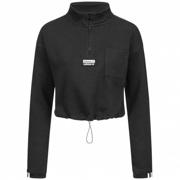 adidas Originals Cropped Damen Sweatshirt FM2509