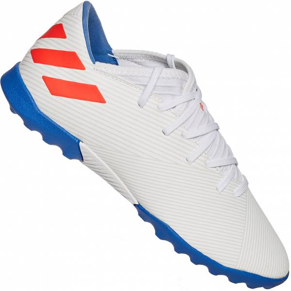 adidas Nemeziz Messi 19.3 TF Kinder Multinocken Fußballschuhe F99930