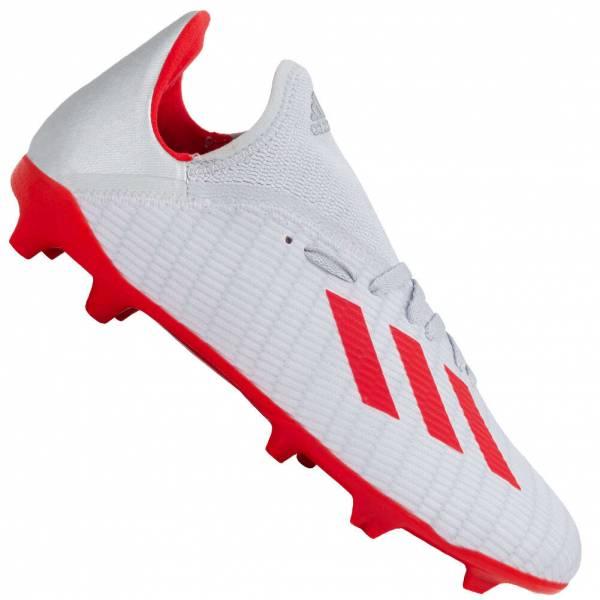 adidas X 19.3 FG Kinder Fußballschuhe F35365