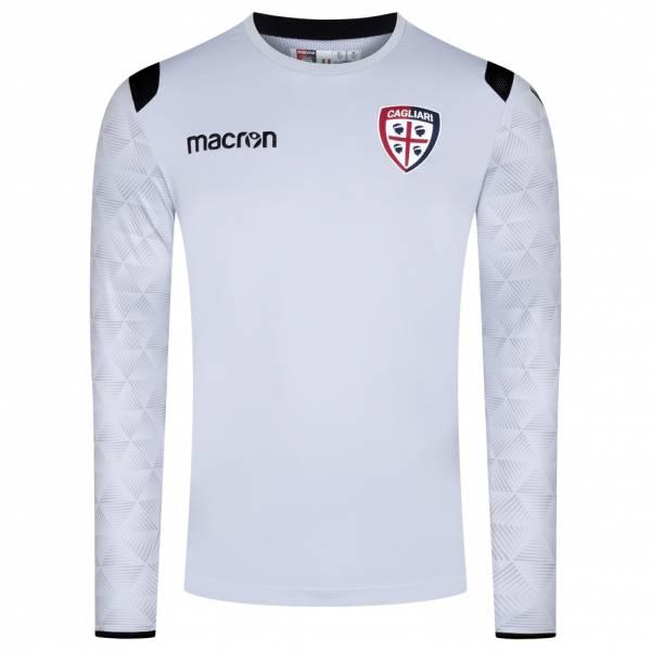 Cagliari Calcio macron Herren Torwarttrikot 58029968