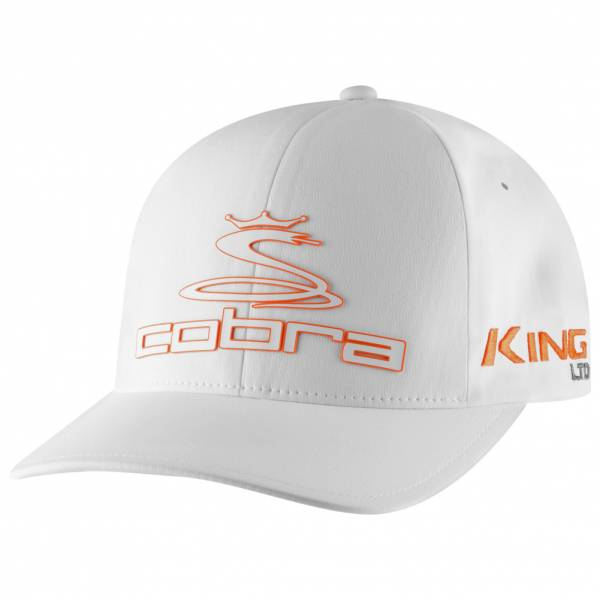 COBRA by PUMA King Tour Golf Cap 909151-03