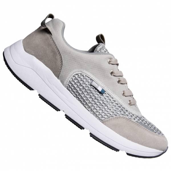 BASILE Gris Herren Sneaker BAM91370603