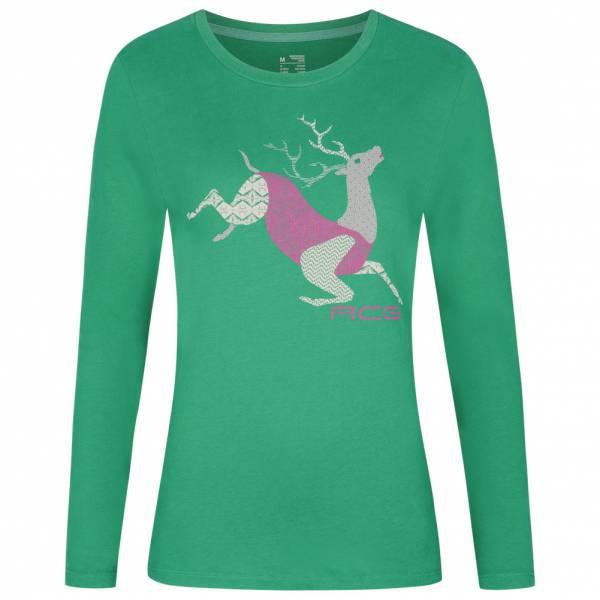 Nike ACG Deer Tee Damen Langarm Shirt 259252-381