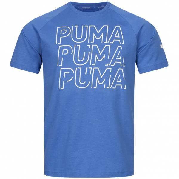 PUMA Modern Sports Logo Herren T-Shirt 582824-41