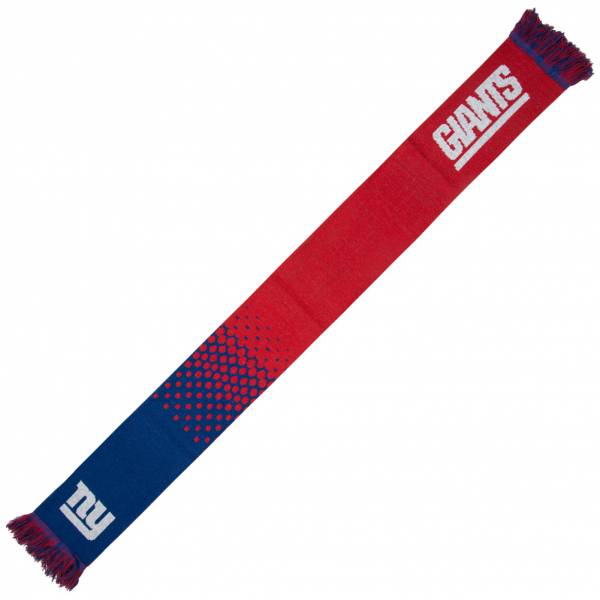 New York Giants NFL écharpe fan fan foulard SVNFLFADENG