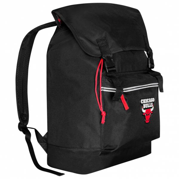 Chicago Bulls NBA Premium Backpack Rucksack 8012703-BUL