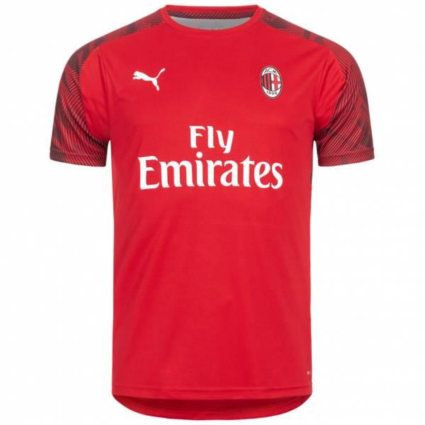 AC Mailand PUMA Herren Trainings Trikot 756141-01