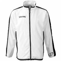 Spalding Evolution Woven Basketball Jacke 300301302