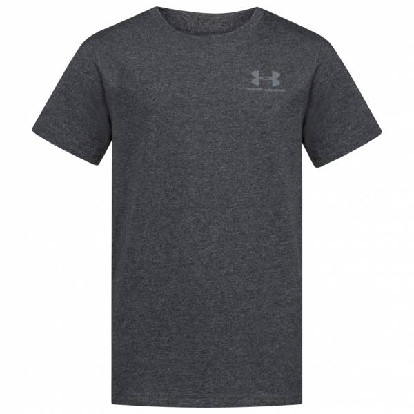 Under Armour UE Enfants Haut de fitness 1320145-001