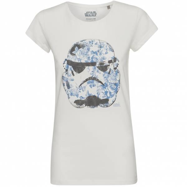 GOZOO x Star Wars Galactic Empire Stormtrooper Damen T-Shirt GZ-1-STA-211-F