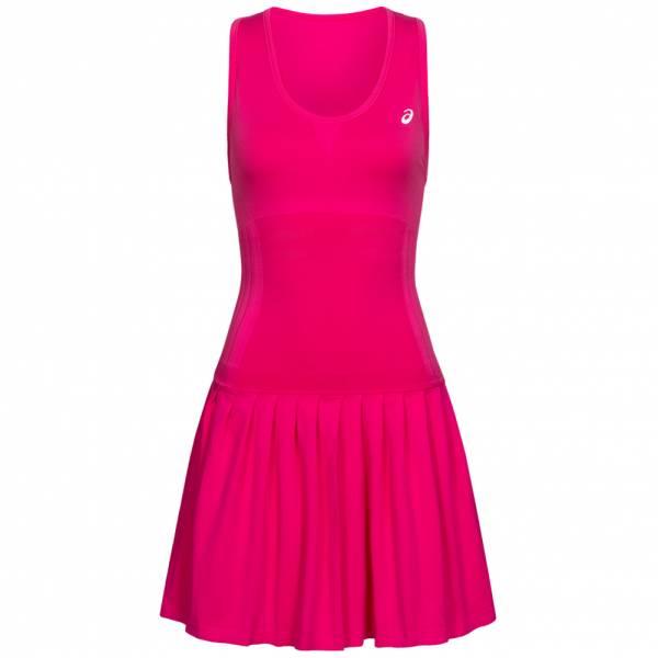 ASICS Racket Damen Tennis Kleid mit Shorts 110445-0261