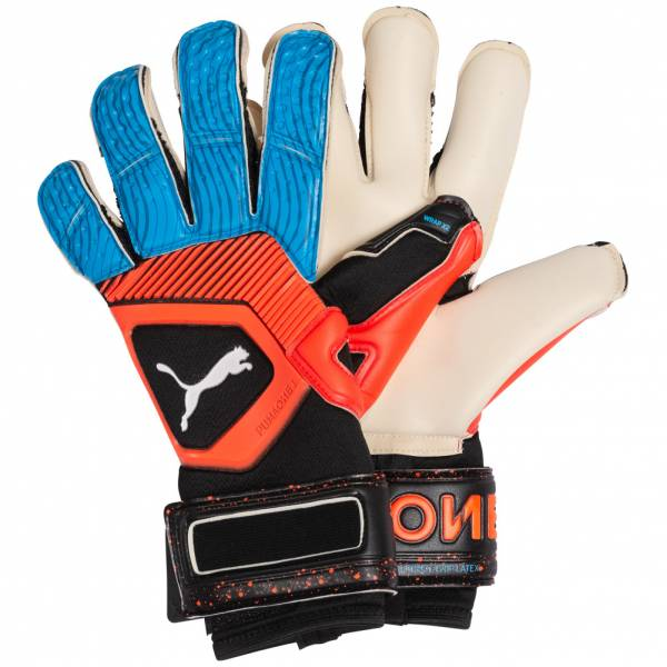 PUMA ONE Grip 1 Hybrid Pro Goalkeeper's Gloves 041469-21