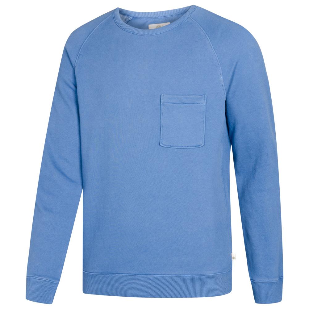 Timberland Vintage Look Crew Herren Sweatshirt 7120J 478