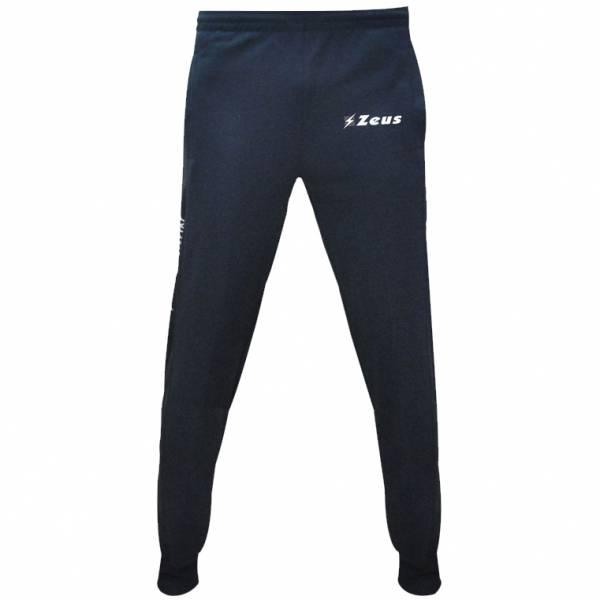 Zeus Enea Pantalones de chándal Marino