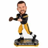 Pittsburgh Steelers #7 Ben Roethlisberger 20cm Bobblehead BHNFHLPSBR