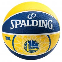 Golden State Warriors Spalding NBA Team Basketball 3001529019817